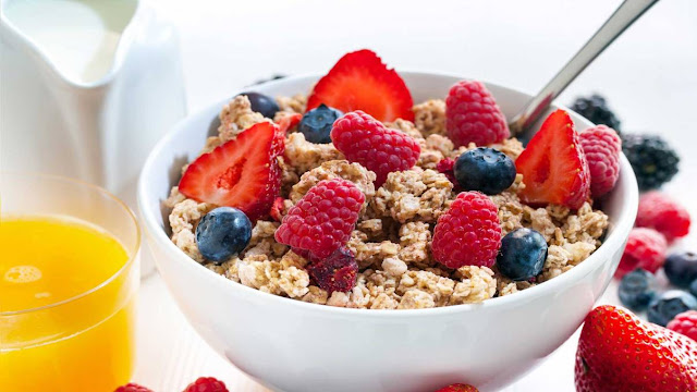 How breakfast affects your mood and energy throughout the day