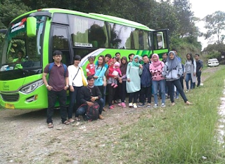 Tempat Penyewaan Bus Medium, Penyewaan Bus Medium, Sewa Bus Medium