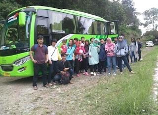 Tempat Penyewaan Bus Medium, Penyewaan Bus Medium, Sewa Bus Medium