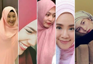 Makna Berbusana Muslimah