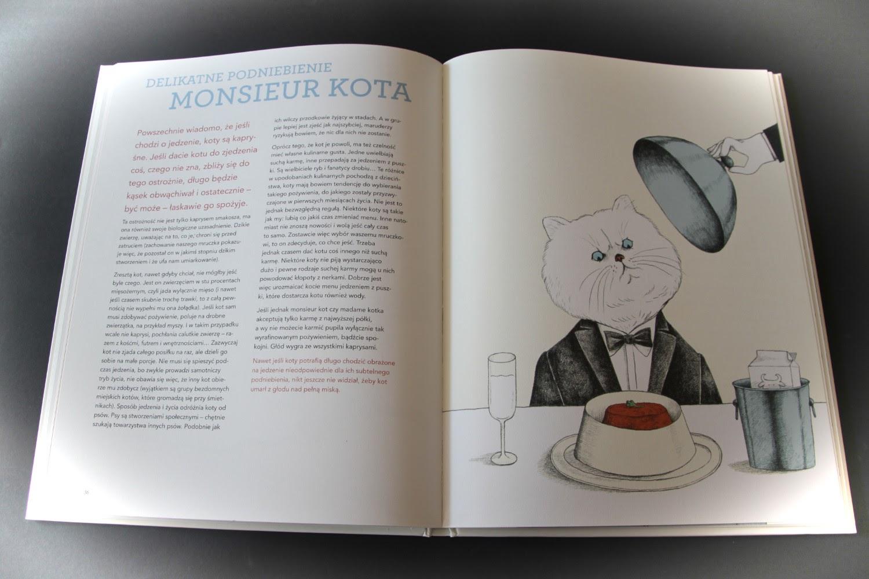 """Psy i koty pod lupą naukowców"" Antonio Fischetti, Sébastien Mourrain"