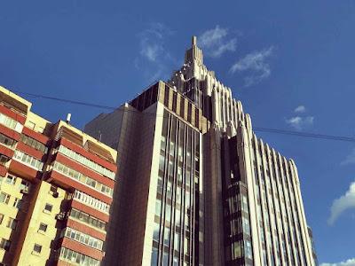 Исполнение решения Хельсинского международного коммерческого арбитража