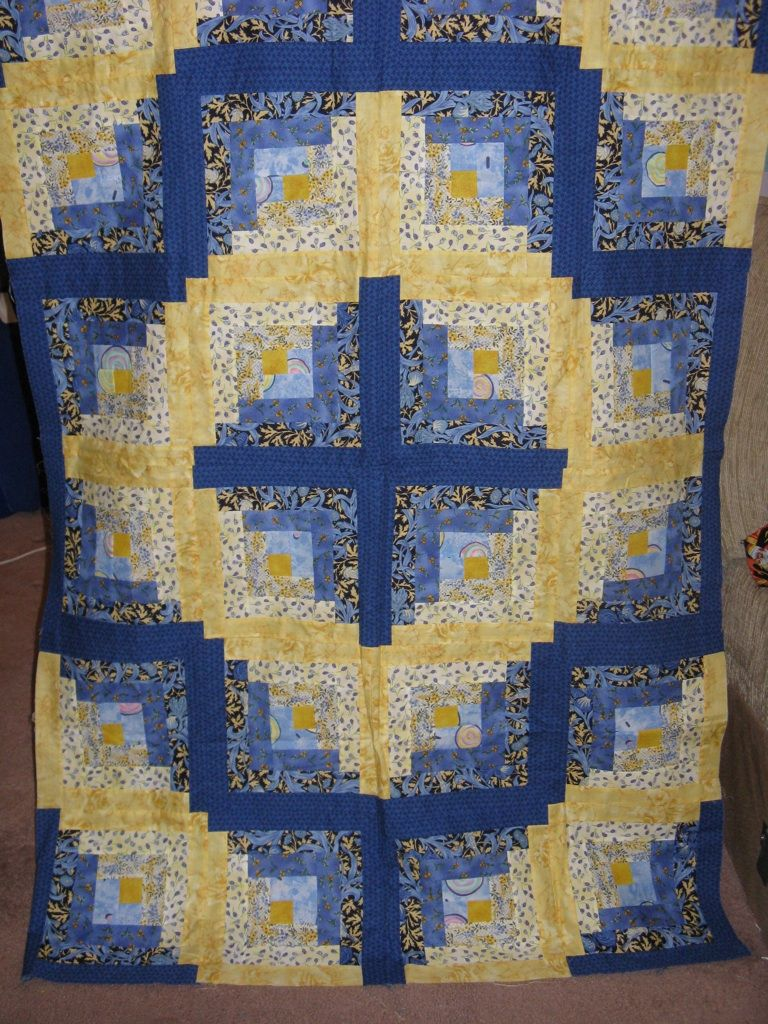 Quilt Addict: Finished Quilts