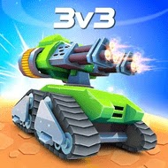 Download Tanks A Lot! (MOD, Unlimited Ammo)