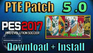 Free Download PTE Patch 2017 5.0 All In One