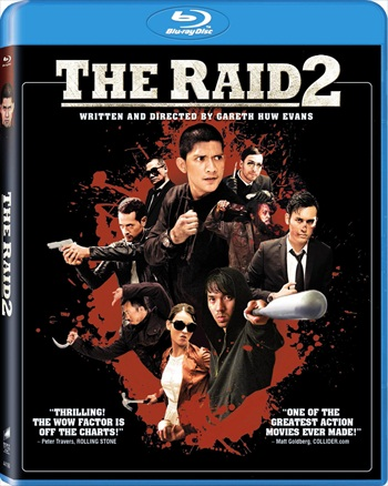 Watch Online The Raid 2 2014 300Mb Dual Audio ORG BRRip 480p Movie Download bolly4ufree.in