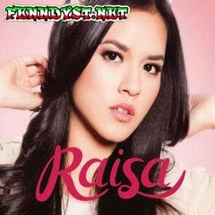 Raisa - Heart to Heart (2013) Album cover