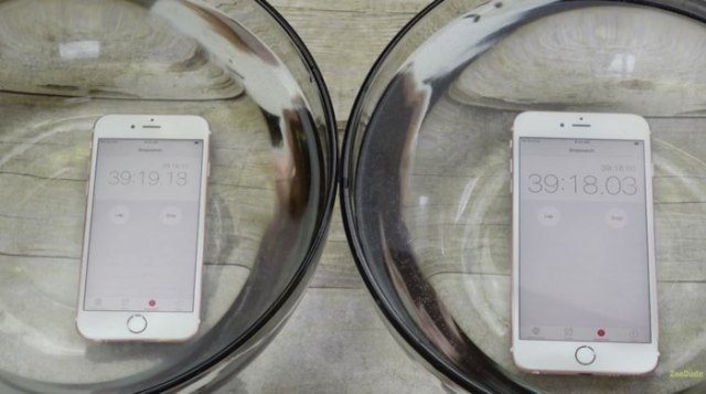 iPhone-Su-Direnci