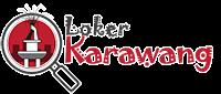LOKER KARAWANG 2021