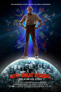 Watch With Great Power: The Stan Lee Story Online Free in HD