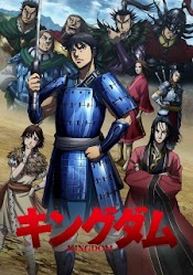 Kingdom 3rd Season Episode 1