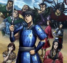 Kingdom 3rd Season Episode 4