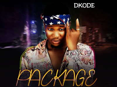 [MUSIC]: Dkode - Package (Prod. by Topdee) | @ClassicDkode