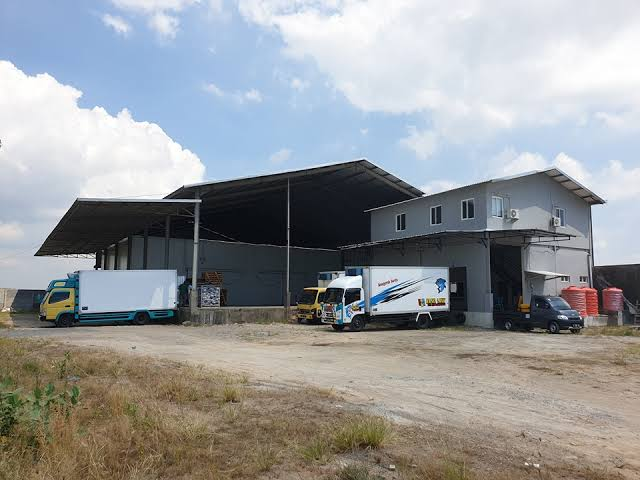 Loker Juwana Pati Sebagai Admin Lapangan, Staff Gudang / Loading di CV Lautan Berkat Food Juwana Pati