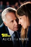 Alice et le Maire 2019 Dual Audio Hindi [Fan Dubbed] 720p HDRip