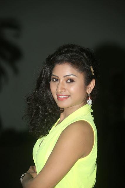 Vishnu Priya Photos