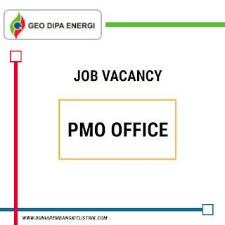 PT Geo Dipa Energi (Persero) Jobs: PMO Office