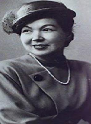 Ayako Ishigaki