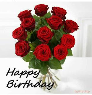 birthday cake images with hindi wish10