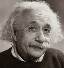 Albert Einstein (FÍSIC)