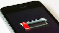 Se l'iPhone è lento bisogna cambiare la batteria