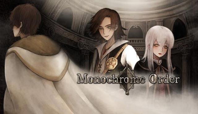 Monochrome-Order-Free-Download