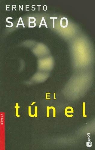 El Túnel – Ernesto Sábato