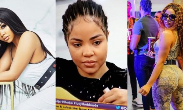 """BBNAIJA:""""What I have achieved at 22, it's going to take them some years"""" – Nengi Hypes herself"""