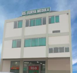 Jadwal Dokter RS Surya Medika Gresik Terbaru