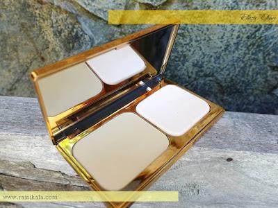 lumecolors compact powder