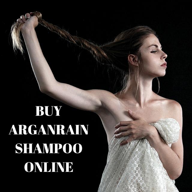 arganrain shampoo buy online