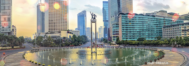 Apartemen di Jakarta Pusat - Blog Mas Hendra