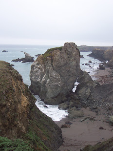 Sea Cliffs, CA
