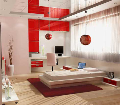 Interior Design Ideas Bedroom on Epic Home Interior  Home Interior Ideas