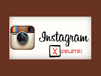 How to Delete the Easiest Instagram Account