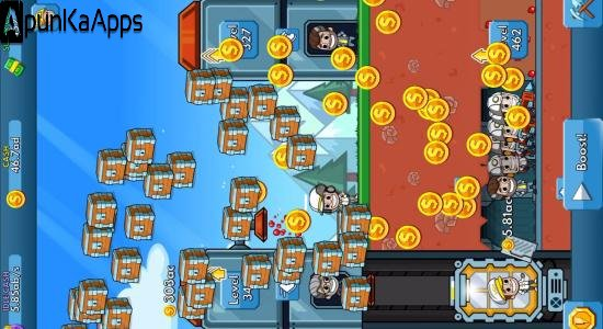Idle Miner Tycoon v2.20.0 All Money Mod APK Free Download ...