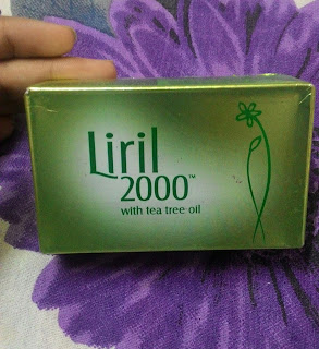 Liril 2000 Soap - Review