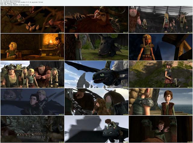 🔥 sepakkang: How to Train Your Dragon (2010) 720p BluRay Mkv