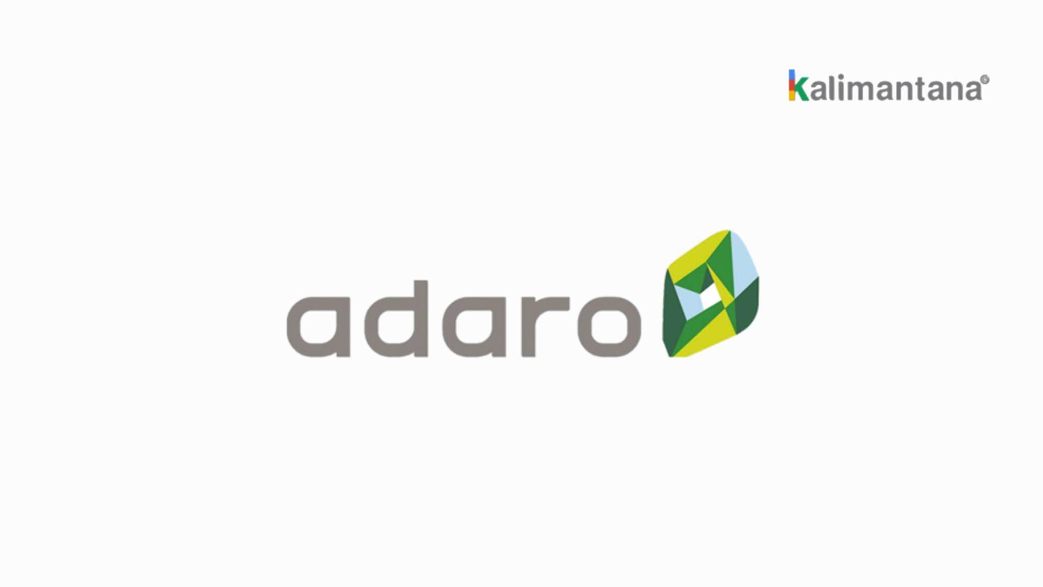 PT. Adaro Energy Tbk