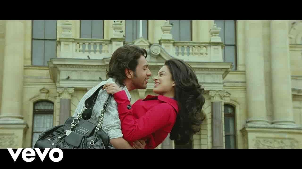 Soniyo lyrics Raaz 2 the mystery continues Sonu Nigam x Shreya Goshal x Neeraj Shridhar Hindi Bollywood Song