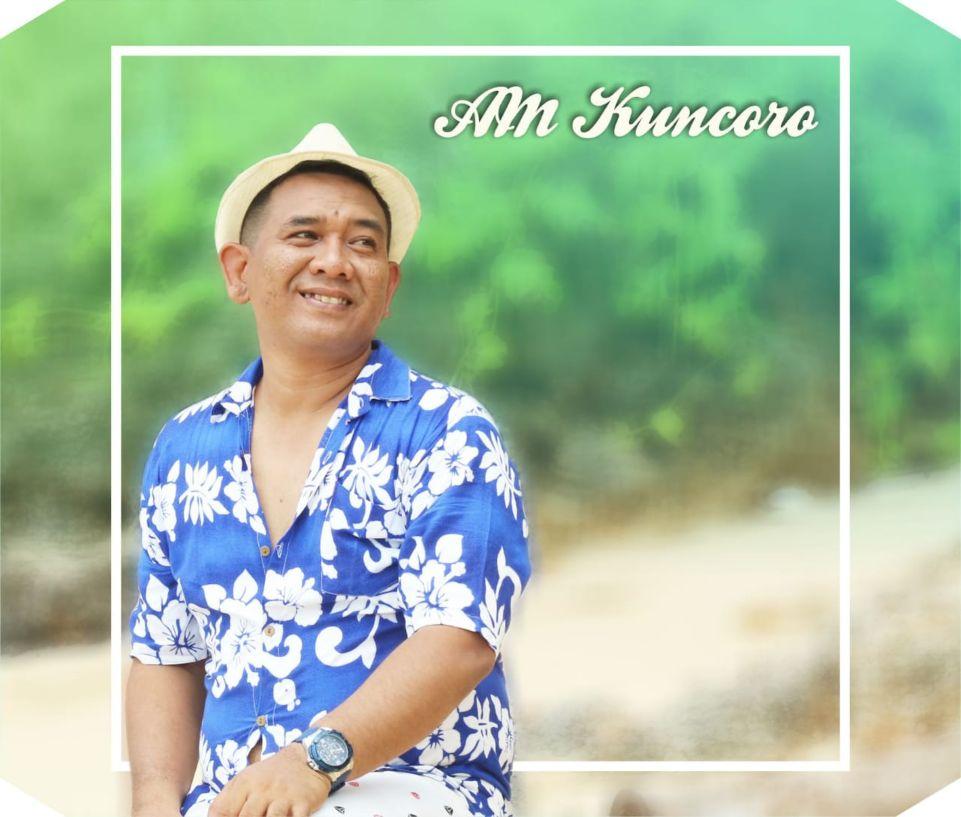 AM. Kuncoro, Penyanyi Indonesia. (Dok. Istimewa)