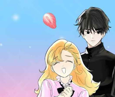 Baca Webtoon I Picked Up a Second Lead After the Ending Full Episode