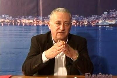 Δείτε τη συνέντευξη του υπ. Προέδρου του Επιμελητηρίου Θεσπρωτίας κ. Πάσχου στο ΑΡΤtv