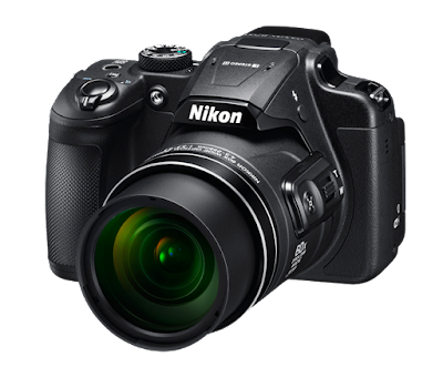 Cámara Nikon Coolpix B700