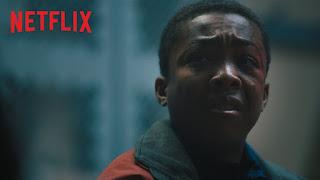 Olhos que Condenam Trailer legendado Online (HD) Netflix
