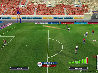Fifa 2002 PC Game