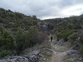 Arroyo de los Pilancones