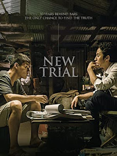 New Trial 2017 Korean 720p BluRay 1.1GB With Bangla Subtitle