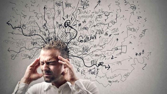 Есть 3 способа справиться с тревожными негативными мыслями. Вот они