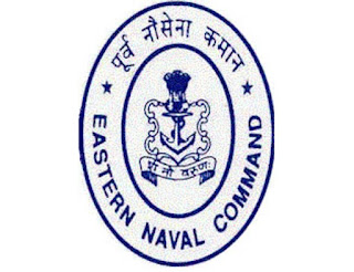 Eastern Naval Command Recruitment 2017